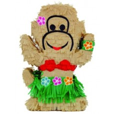 Pinata Animal Luau Monkey