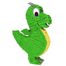 Pinata Animal Dragon Green