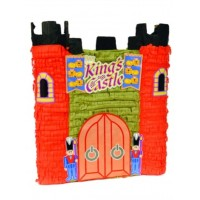 Pinata Knights Castle