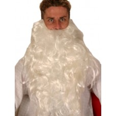 Hair - Beard Santa 50cm 160 grams (Large