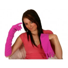 Gloves Ladies Pink