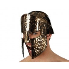 Hat Warrior Helmet PVC 26cms