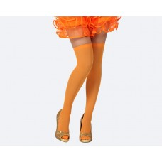 Holdups Disco Neon Orange one size