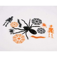 Decoration Halloween Astd Table