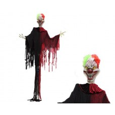 Decorative Evil Clown Hanging Decor