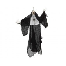 Decorative Evil Nun Hanging Decor