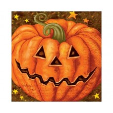 Halloween Party Napkins 16s