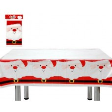 Christmas Party Table Cover 137 x 182cm