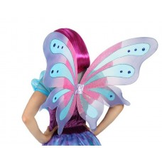 Wings Blue, Pink and Purple Fairy wings