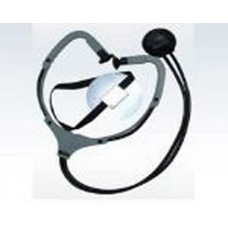 Stethoscope Black and Grey