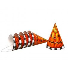 Halloween Party Hats 6s
