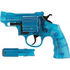 Agent 12 shot Blue Gun Buddy