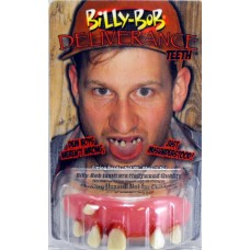 Teeth Billy Bob Deliverance