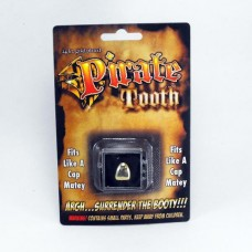 Teeth Billy Bob Pirate Tooth