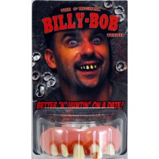 Teeth Billy Bob - Billy Bob Cavity