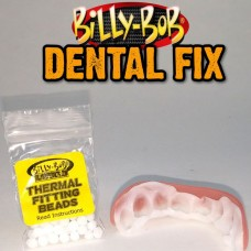 Teeth Adhesive Billy Bob Thermal Beads