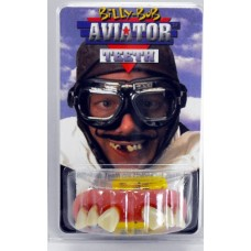 Teeth Billy Bob Aviator