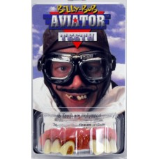Teeth Billy Bob Aviator Cavity