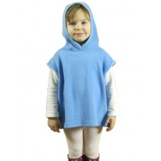 Tabard Child Blue 3-4 Year