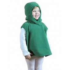 Tabard Child Green 3-4 Year