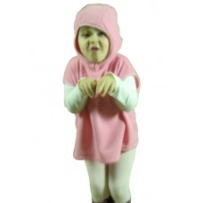 Tabard Child Pink  3-4 year