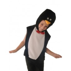 Tabard Child Penguin 3-4 Year