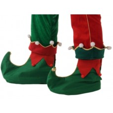 Shoe Covers Elf one size fits all
