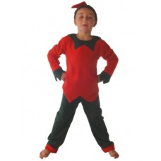 Costume Elf Child Costume Small