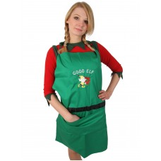 Apron Elf - National 'Elf