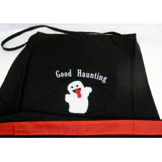 Apron Halloween - Good Haunting