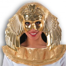 Mask Face Golden Cleopatra