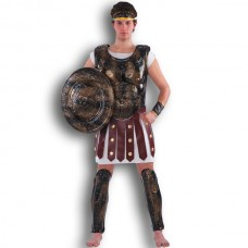 Armour Breast Plate for Roman in PHB 1 p
