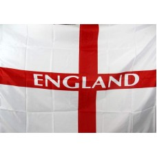 England Football Flag Large 90cm x 60cm