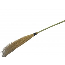 Broom Stick Witch's 1.1m - Real Material