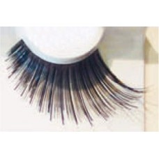 Eye Lashes Extra long Black