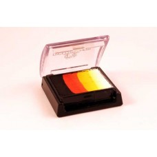 Rainbow Split Cake 6 ml - Flame