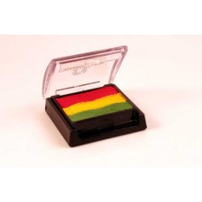 Rainbow Split Cake 6 ml - Rasta