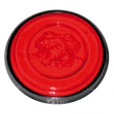 Face Paint Neon Red 3.5ml UV Effect