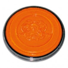 Face Paint Neon Orange 3.5ml UV Effect