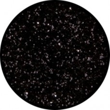 Glitter Black Midnight 6 gram