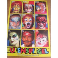 Poster 9 Mask Pictures