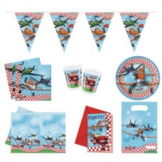Party Package Disney Planes