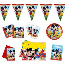 Party Package Disney Mickey Mouse