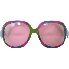 Party Glasses Large Blue/Pink