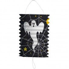 Party Lantern Ghost 16cm