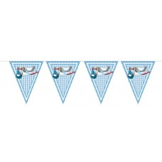 Bunting New Arrival Its a Boy