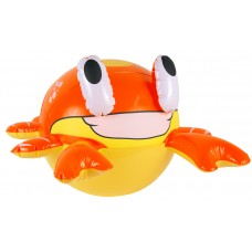 Inflatable Crab 45cm