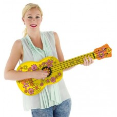 Inflatable Music Ukulele