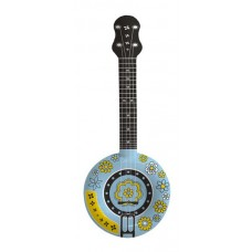 Inflatable Music Banjo