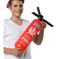 Inflatable Fire Extuinguisher 60cm